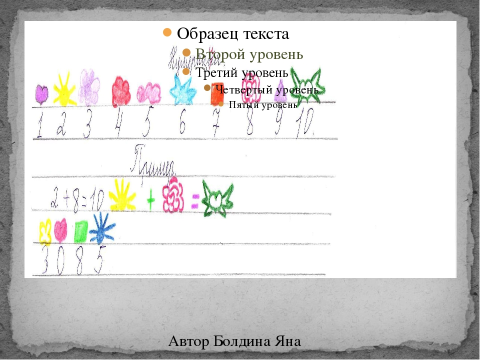 Автор Болдина Яна