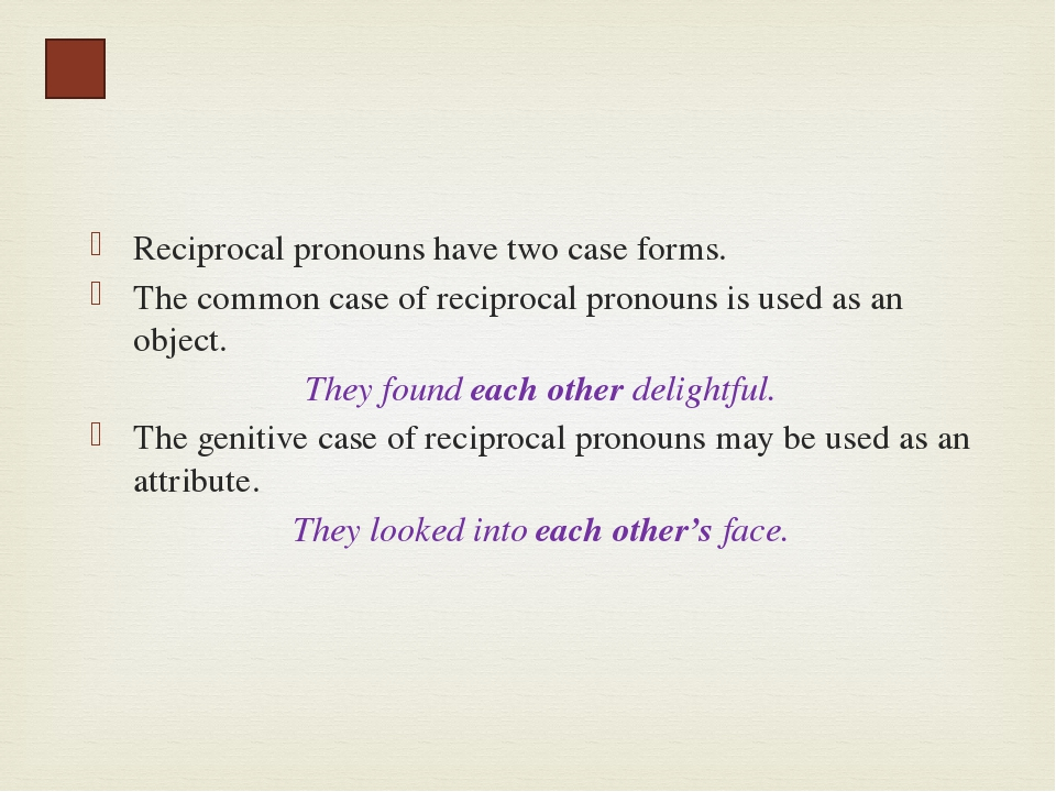Indefinite pronouns point out some person or thing indefinitely. The indefini...
