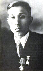 КукаринИван Александрович