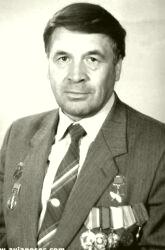 БездетновНиколай Павлович