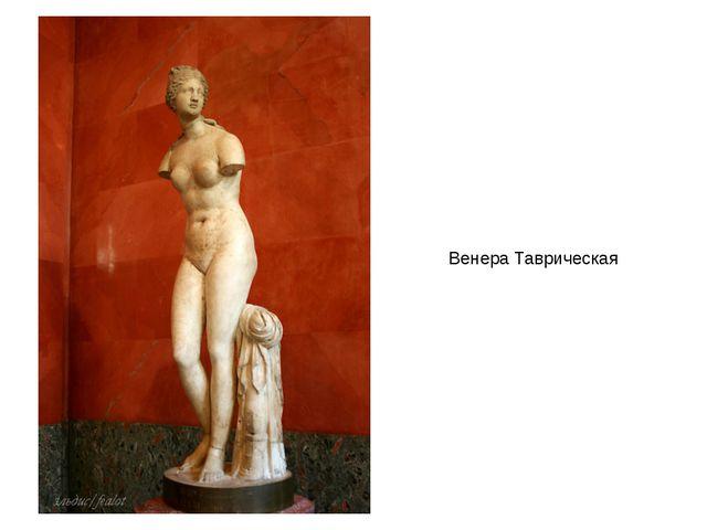 Венера Таврическая