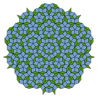 https://upload.wikimedia.org/wikipedia/commons/thumb/1/1a/Penrose_Tiling_%28Rhombi%29.svg/200px-Penrose_Tiling_%28Rhombi%29.svg.png