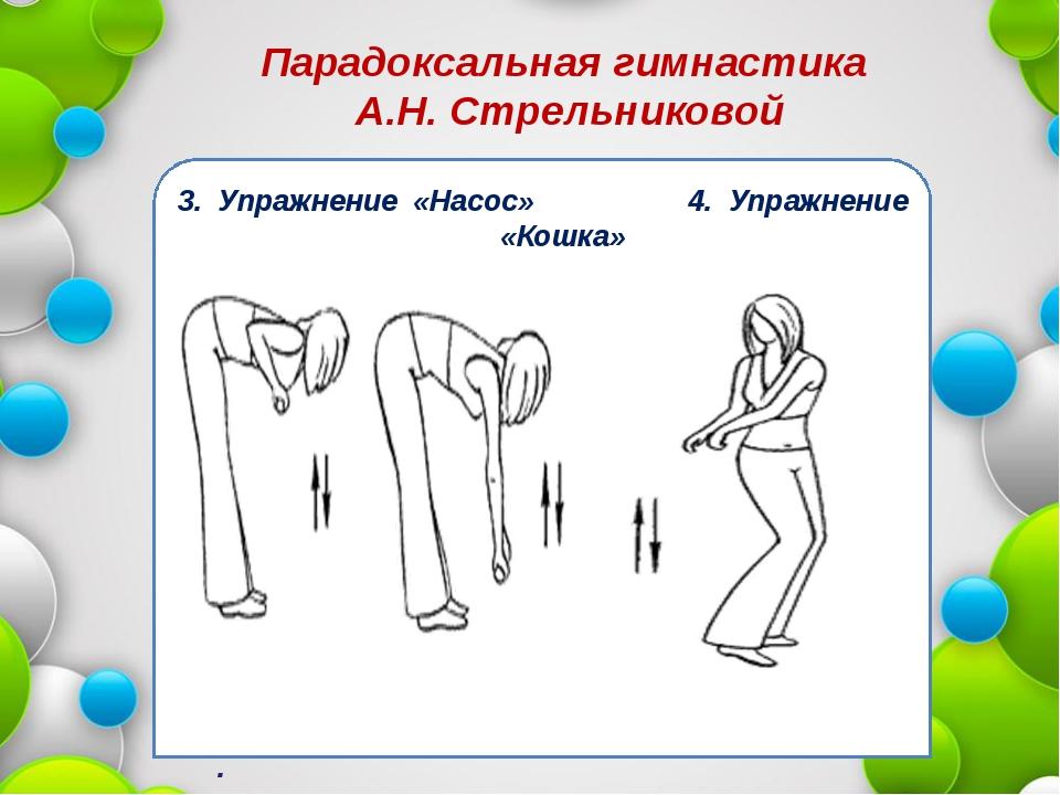 Как делать дыхательную гимнастику стрельниковой