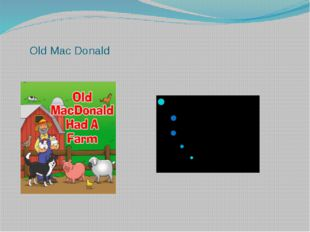 Old Mac Donald