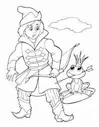 Картинки по запросу раскраски сказочных героев