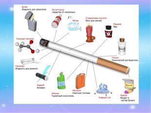 Одна из самых распространенных вредных привычек – это курение. Давайте рассмо