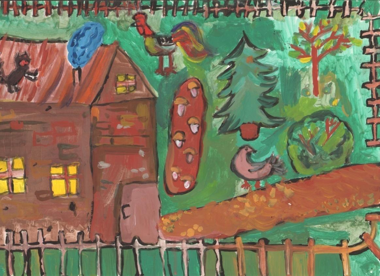 E:\дети\Болдырева Анна «В моём огородике».JPG