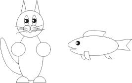 Создание векторных рисунков