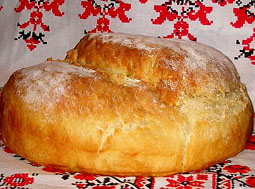 Хлеб. История