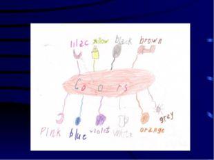 При формировании лексических навыков Рисунок 3,4 Систематизация знаний по тем