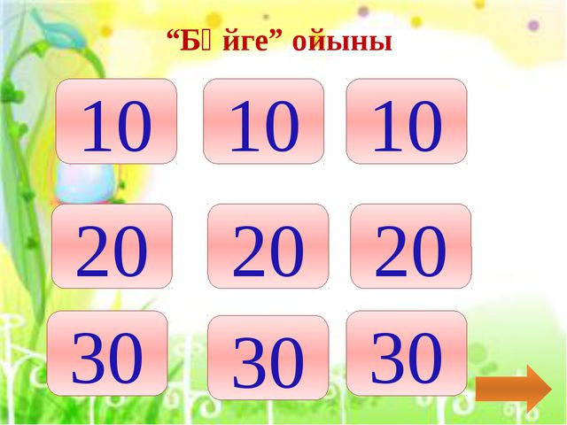 10.Астана қаласының бұрынғы атауы? Ақмола