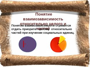 Отношение Норберта Элиаса к теории действия и взаимодействия «Теория действи