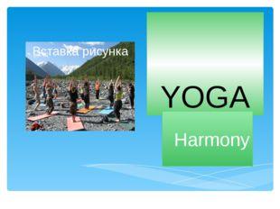 YOGA Harmony