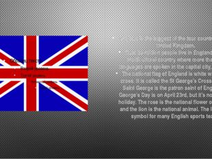 England is the biggest of the four countries in the United Kingdom. Over 50 m