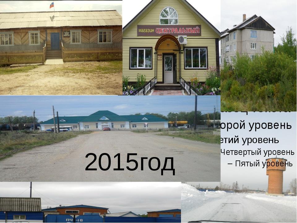 2015год
