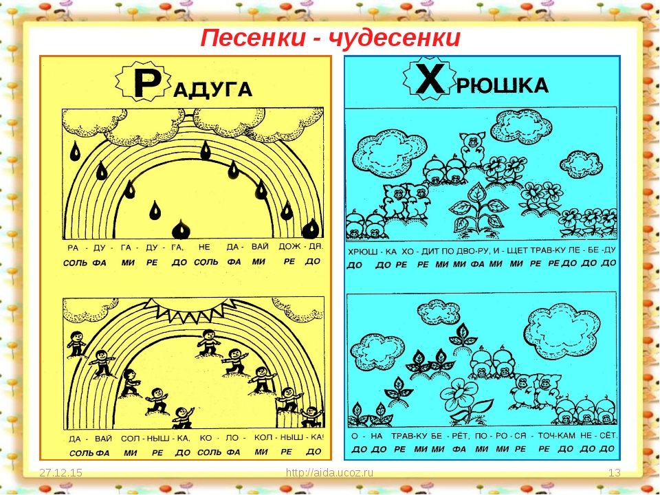 Песенки - чудесенки * http://aida.ucoz.ru * http://aida.ucoz.ru