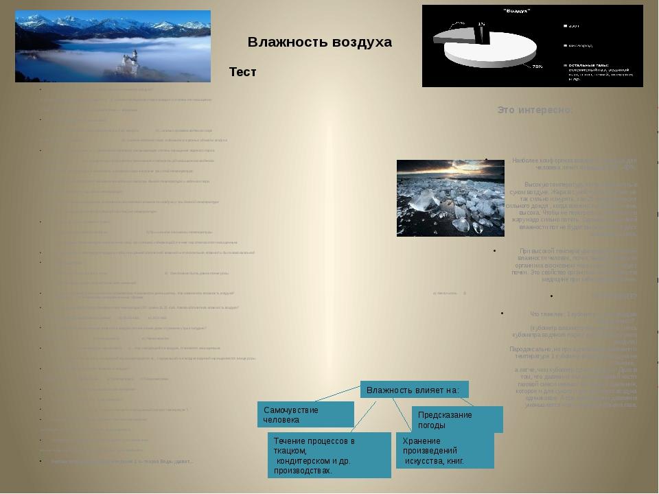 Используемые ресурсы Интернет-ресурсы. « Земля неразгаданная» В.А.Мезенцев «...