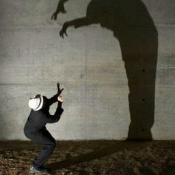 Между страхом и бесстрашием