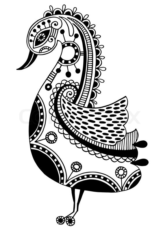 https://www.colourbox.com/preview/11414283-ink-drawing-of-tribal-ornamental-bird-ethnic-pattern-black-and-white-vector-illustration.jpg