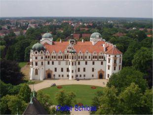 Celler Schloss