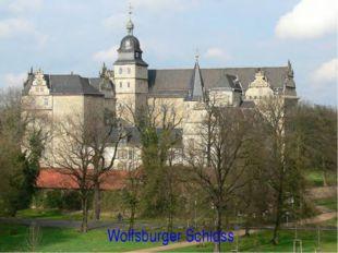 Wolfsburger Schloss
