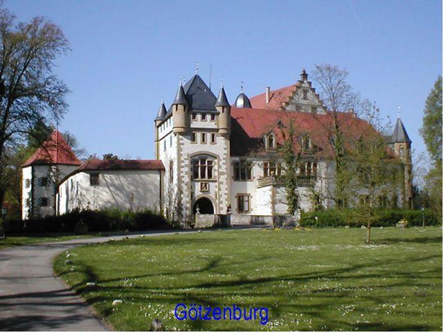 Götzenburg