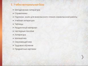 Методическая литература Справочники Подписки, книги для внеклассного чтения и