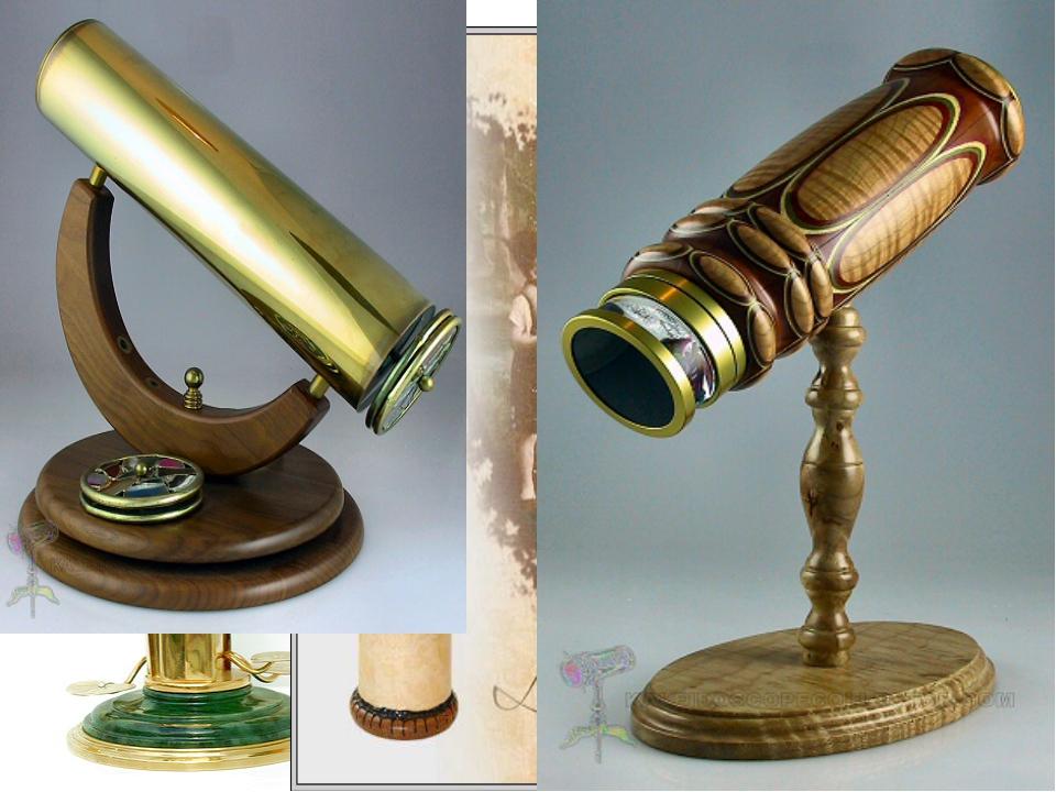 Современные калейдоскопы. Примеры современных калейдоскопов