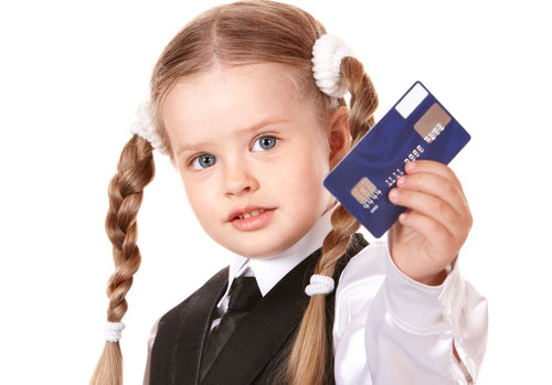 Дети и деньги: учим правильному отношению