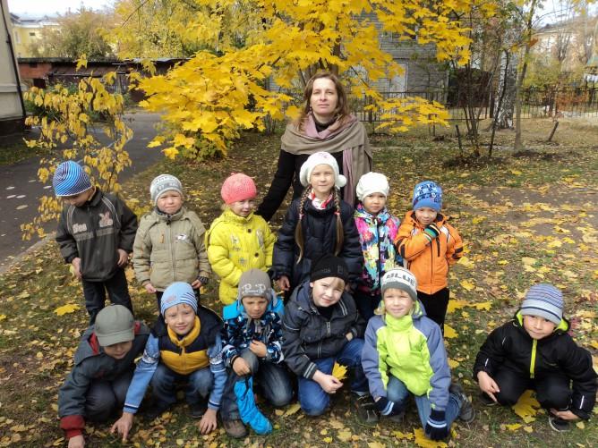 Фотоотчёт экскурсии «Посещение станции юных натуралистов»