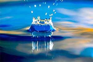 Конспект открытого занятия Тайны воды