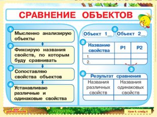 Урок 9, слайд 6