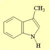 В каких отраслях промышленности используется вещество, ответственное за запах фекалий?