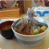 Каким образом в одном японском блюде танцует мёртвый кальмар?