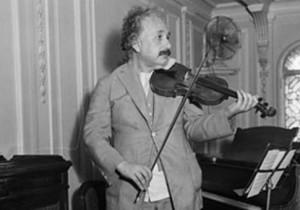 Альберта Эйнштейна