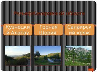 Информационные источники 1 слайд: Баннер портала СТУ 2 слайд: Кемеровская обл