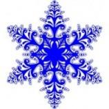 На картине у зимы всё бело от снега. - Картинка 22 - Снег зима - Зима - Картинки по окружающему миру