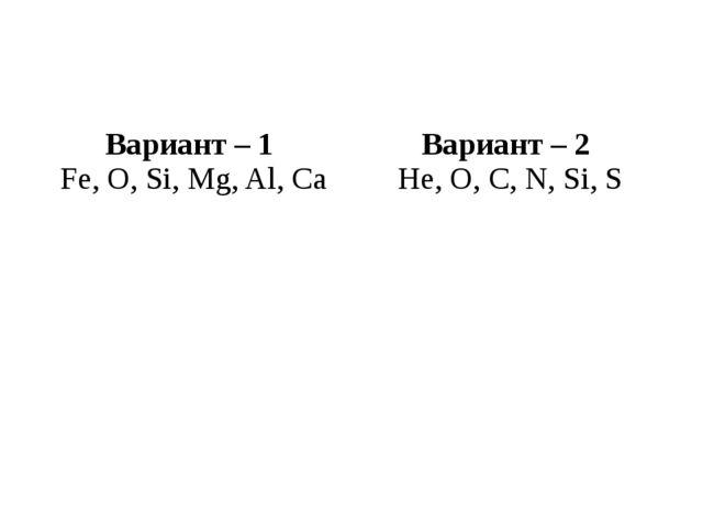 Строение атома 1. Атом состоит из двух основных частей: ядра и электронной об...