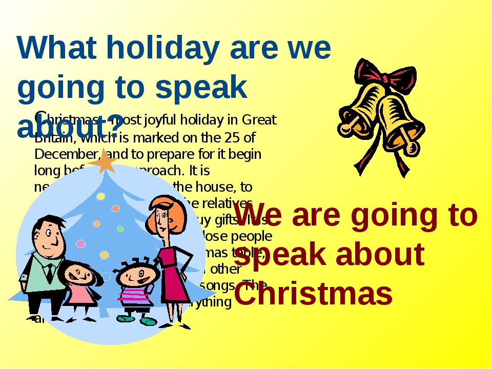 Christmas - most joyful holiday in Great Britain, which is marked on the 25 o...