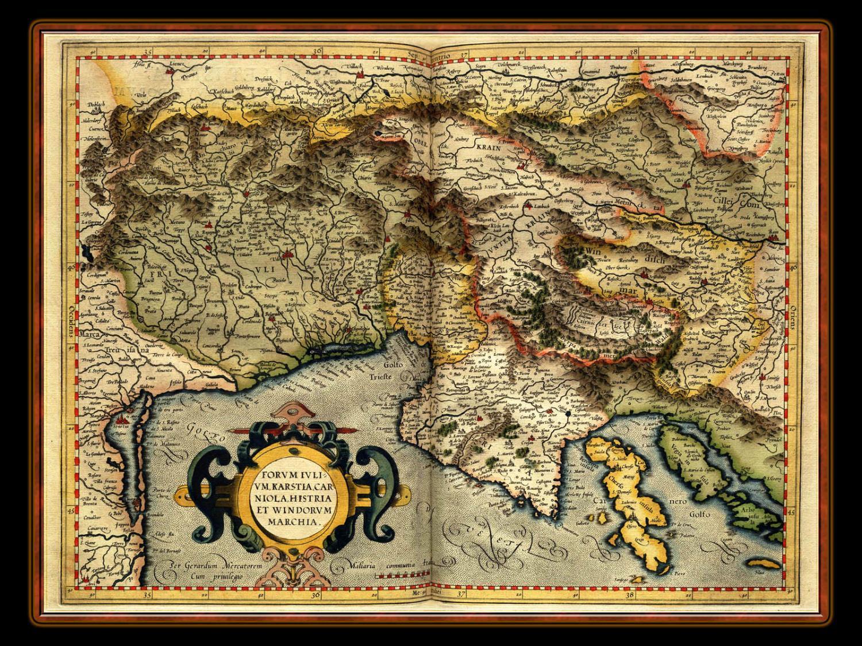 Maps (28)