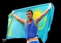 Боксер Серик Сапиев стал Олимпийским чемпионом (фото)
