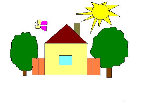 C:\Documents and Settings\Администратор\Мои документы\Мои рисунки\дом.bmp