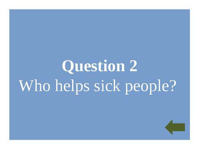 Question 6 Who flies in airplanes?