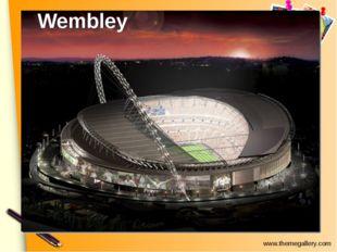 Wembley www.themegallery.com