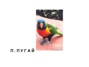 П . П У Г А Й
