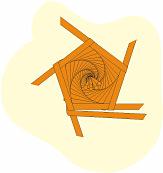плетенка с расширением