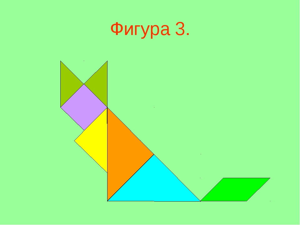 Фигура 3.