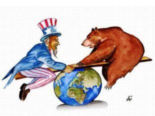 В Европе и Америке Растет непонятная истерика И страх относительно всех рече