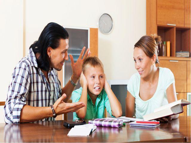 Ошибочная модель воспитания Кроме того, негативно на психику ребенка действую...