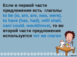 My brother IS a very good doctor, ISN'T he? You ARE NOT reading now, ARE you?